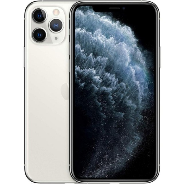 گوشی موبایلApple iPhone 11 Pro 64GB Dual Sim