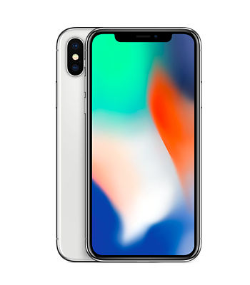 گوشی موبایلApple iPhone X 256GB