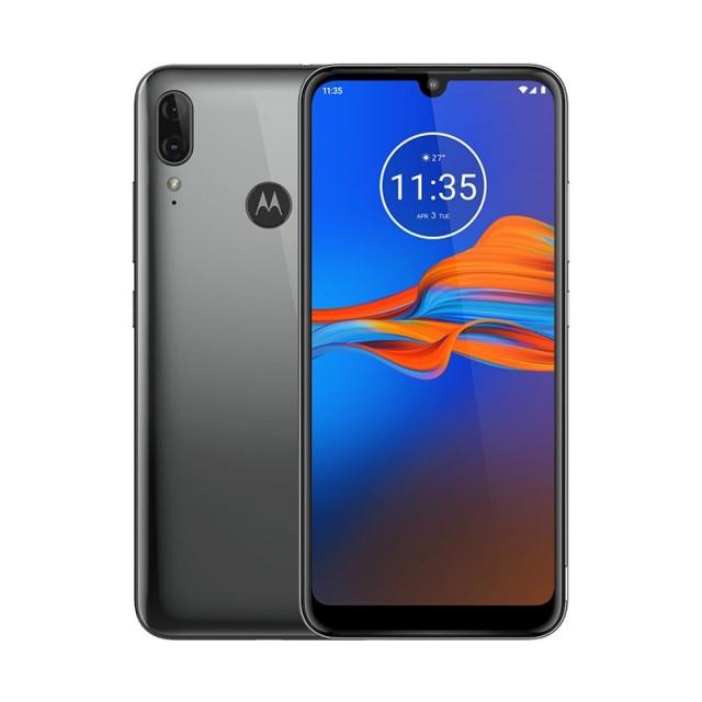 گوشی موبایل Motorola E6 Plus 64GB RAM4