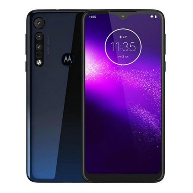 گوشی موبایلMotorola One Macro 64GB RAM4