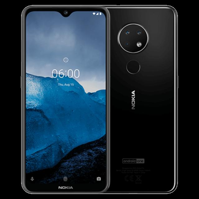 گوشی موبایل نوکیاNOKIA 6.2