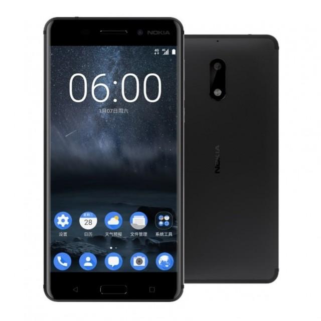 گوشی موبایلNOKIA 6