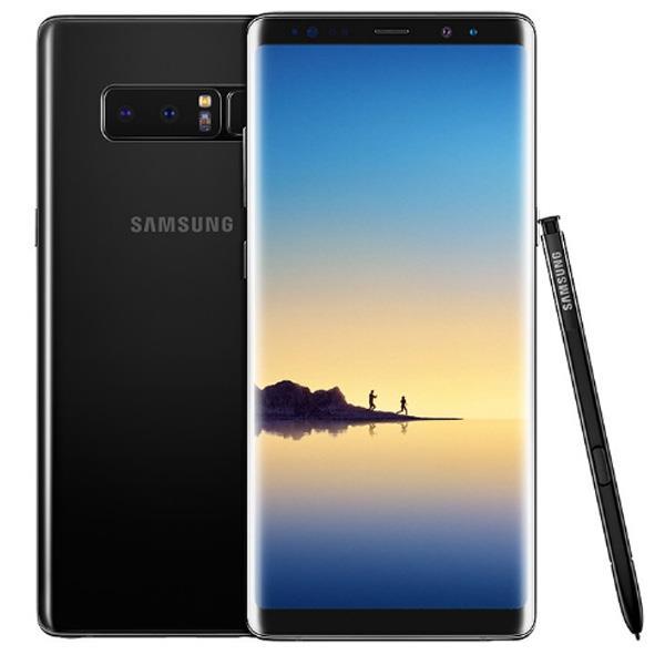 گوشی موبایل Samsung Galaxy Note8  256GB RAM6