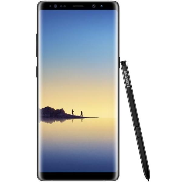 گوشی موبایل Samsung Galaxy Note8 64GB RAM6