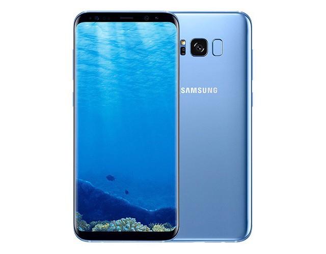 گوشی موبایلSamsung Galaxy S8 Plus 64GB RAM6