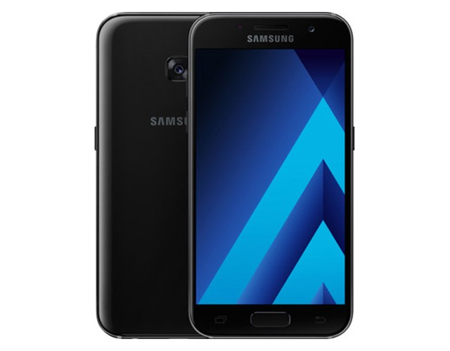 گوشی موبایل Samsung Galaxy A3 16GB