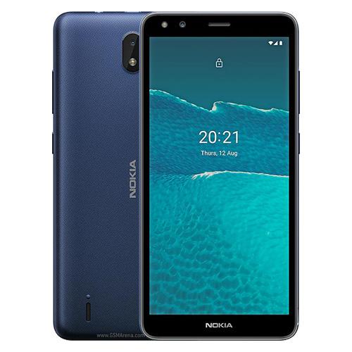 گوشی موبایلNokia C1 2nd Edition