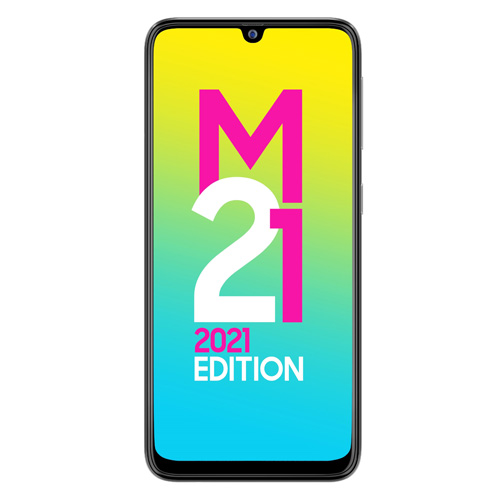 گوشی موبایل Samsung Galaxy M21 2021 Dual SIM