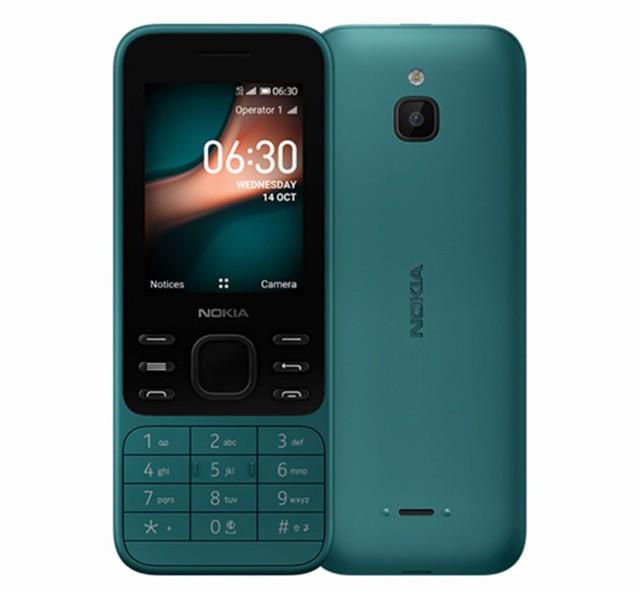 گوشی موبایل 6300