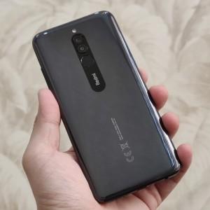 گوشی موبایل شیائومی مدل Redmi 8 دو سیم کارت ظرفیت 64 گیگابایت