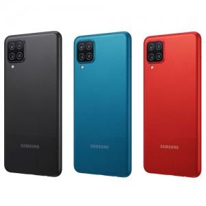 گوشی  سامسونگ مدل Samsung Galaxy A12 128GB 4GB RAM