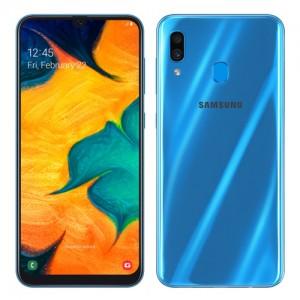 گوشی  سامسونگ مدل Samsung Galaxy A30