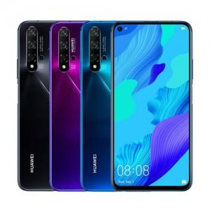 هوآوی Huawei Nova 5T 128GB