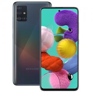 گوشی موبایل سامسونگ مدل Galaxy A51 256GB 8GB Ram