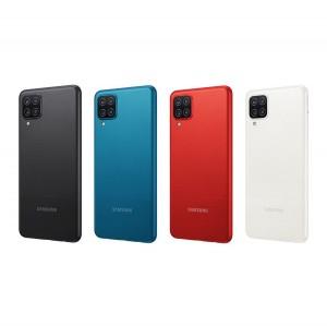 گوشی موبایل Samsung Galaxy A12 128GB RAM6