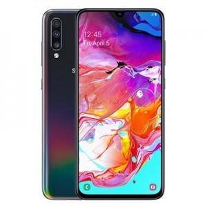 گوشی موبایلSamsung Galaxy A70 128GB RAM6
