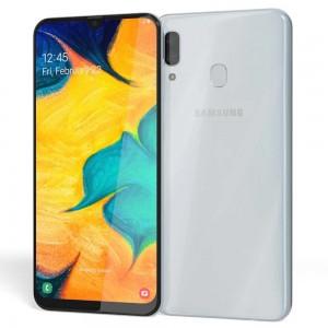 گوشی موبایلSamsung Galaxy A30 64GB RAM4