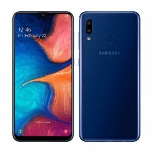 گوشی موبایلSamsung Galaxy A20 32GB RAM3
