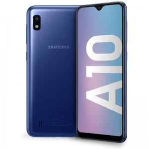 گوشی موبایلSamsung Galaxy A10  32GB RAM2