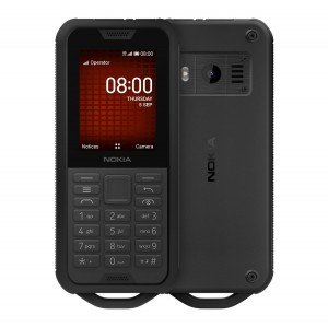 گوشی موبایلNOKIA Tough 800