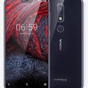 گوشی موبایل NOKIA 6.1 PLUS