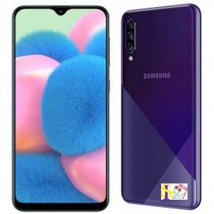 گوشی موبایلSamsung Galaxy A30s 64GB RAM4