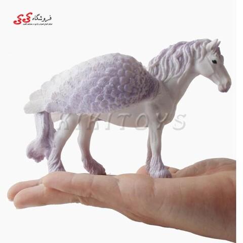 فیگور حیوانات اسب بالدار