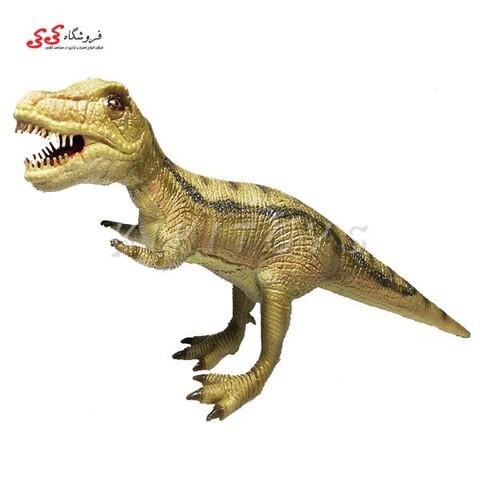 اسباب بازی دایناسور تیرکس Tyrannosaurus AT002