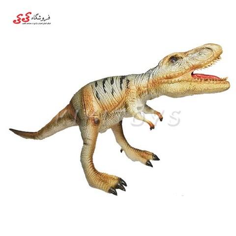 اسباب بازی دایناسور تیرکس Tyrannosaurus AT008