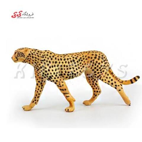 فیگور حیوانات یوزپلنگ Cheetah Figures