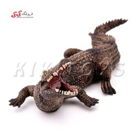 فیگور حیوانات تمساح Figures of crocodiles