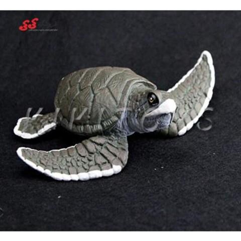 فیگور حیوانات لاک پشت کوچک fiquer of Turtle