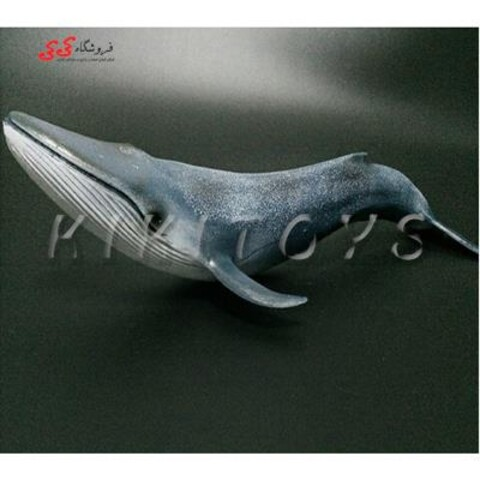 فیگور حیوانات وال آبی fiqure of the whale
