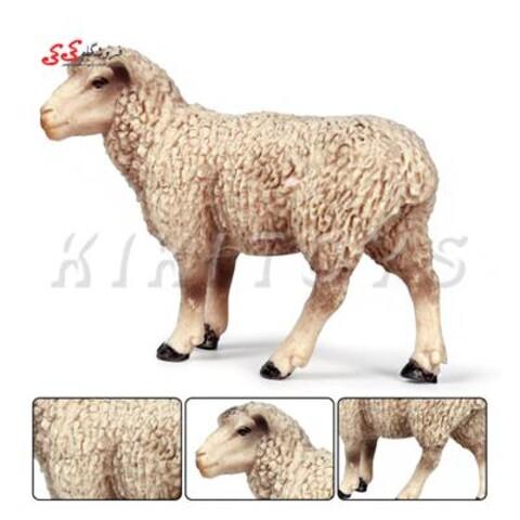فیگور حیوانات گوسفند ماده figure of sheep