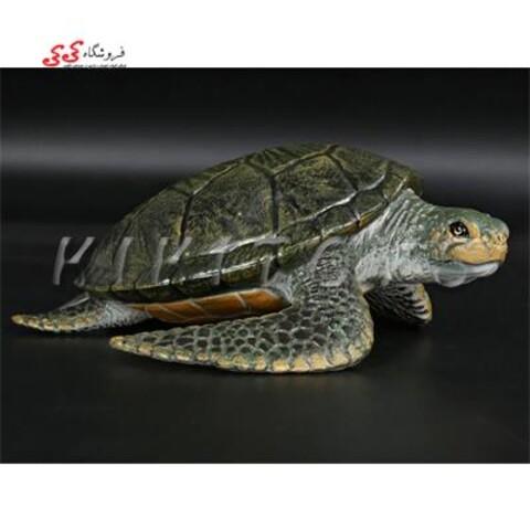 فیگور حیوانات لاک پشت بزرگ fiqure of Turtle