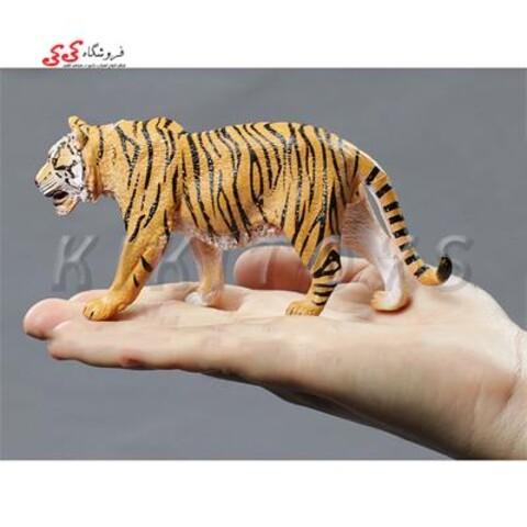 فیگور حیوانات ببر fiqure of tiger