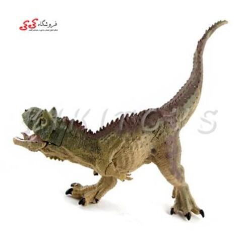 فیگور دایناسور کارنوتاروس fiquer of Dinosaur