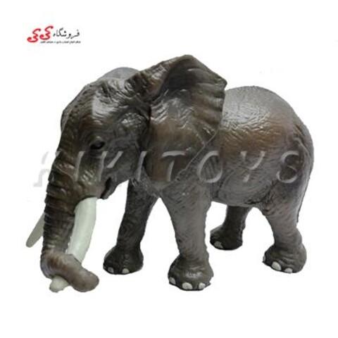 فیگور حیوانات فیل بزرگ Elephant