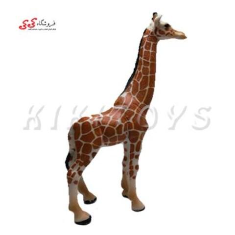 فیگور حیوانات زرافه fiqure of  Giraffe
