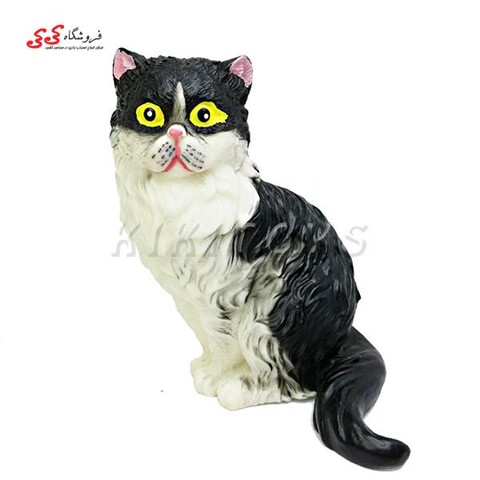 فیگور حیوانات گوشتی گربه 3