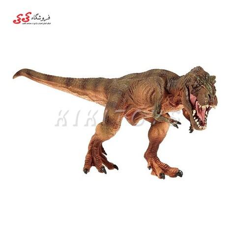 اسباب بازی فیگور حیوانات دایناسور تیرکس fiquer of Dinosaur