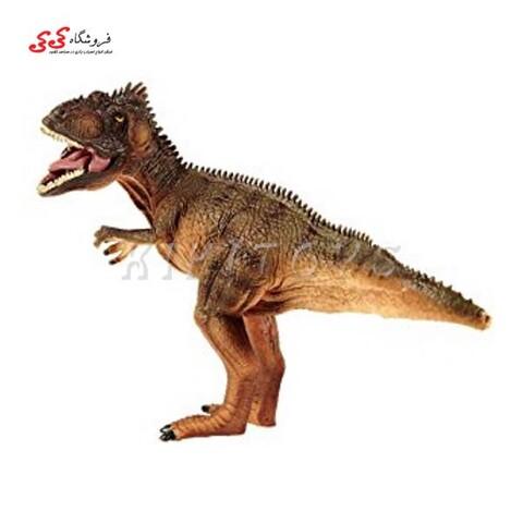 فیگور حیوانات دایناسور تیرکس خاردار fiquer of Dinosaur