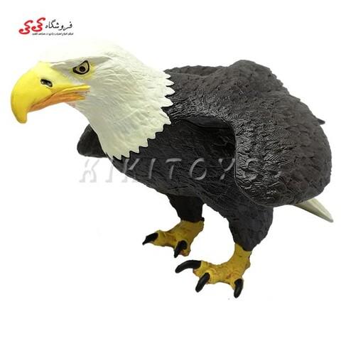فیگور حیوانات عقاب بزرگ Figurine Eagle