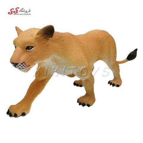 فیگور حیوانات شیر ماده بزرگ fiqure of lion