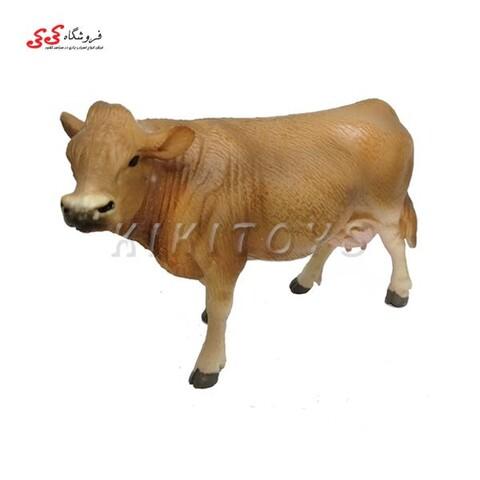 فیگور حیوانات گاو figure of cow
