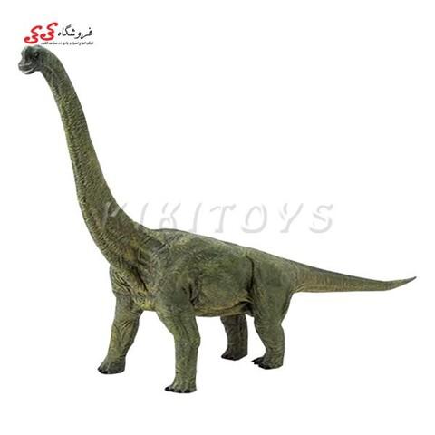 فیگور حیوانات دایناسور مدل براکیوسور fiquer of Dinosaur