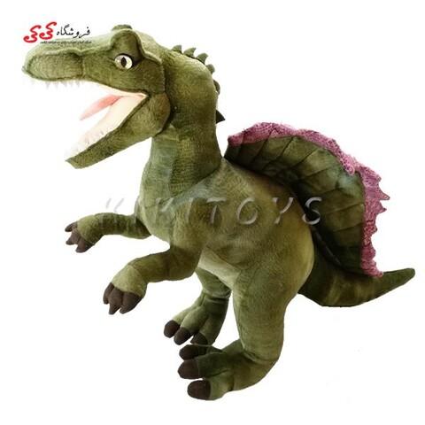 دایناسور کونکاونیتور پولیشی اورجینال اسباب بازی Concavenator Dinosaur