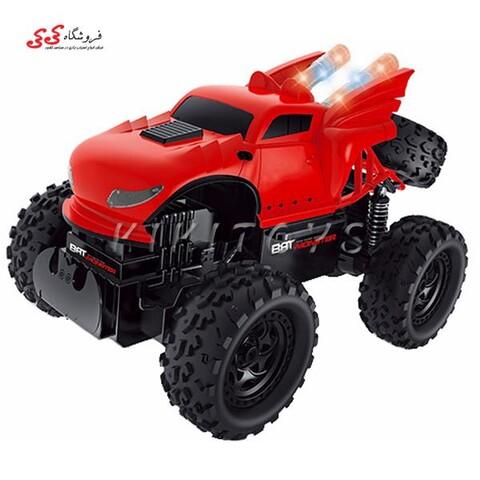 اسباب بازی ماشین کنترلی آفرودی -CLIMBING CAR