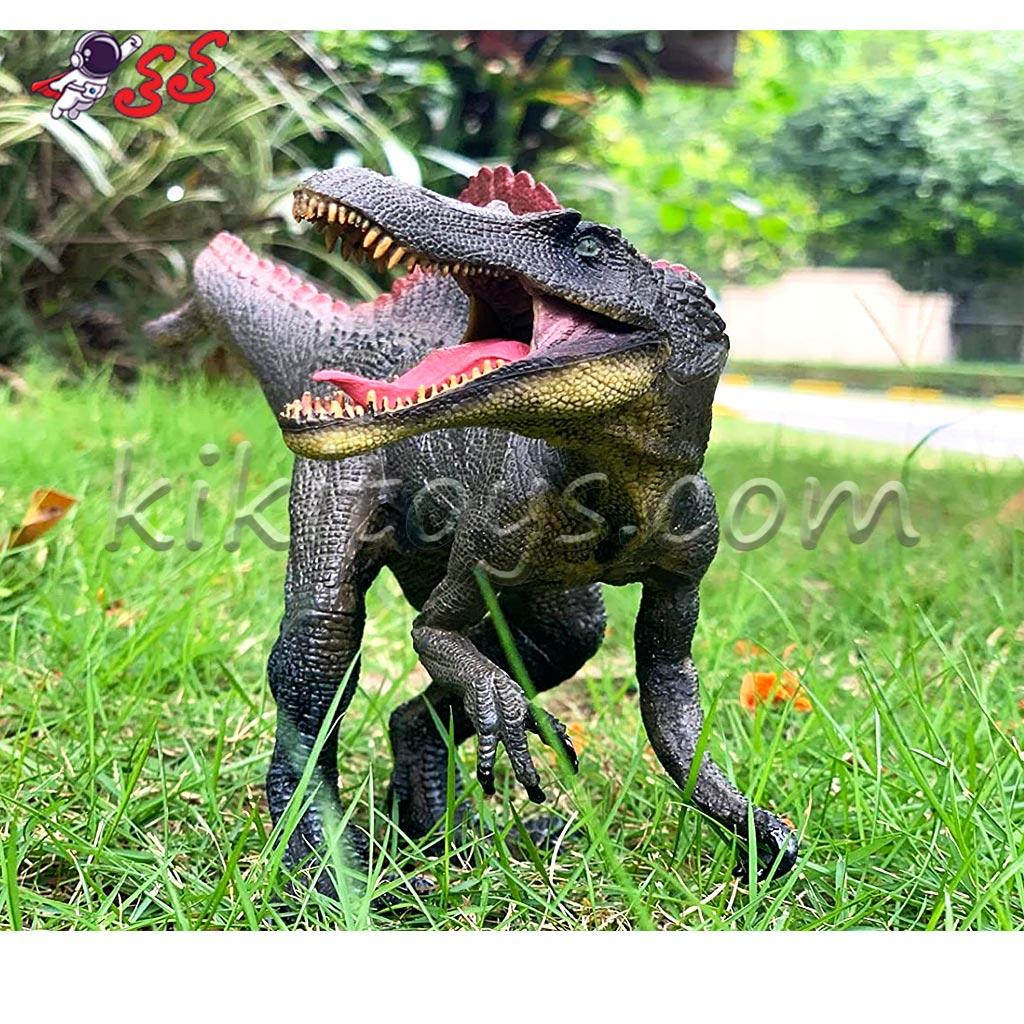 ماکت دایناسور اسپینوساروس Spinosaurus اسباب بازی