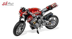 لگو موتورسیکلت تکنیکال دکول 3354  DECOOL